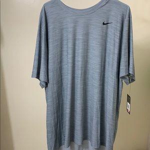 Nike Dri-fit 2x shirt